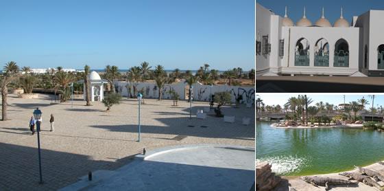 Hotel Djerba Explore 4*