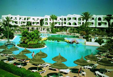Hotel Aladin 3*