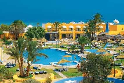 Caribbean World Djerba 3*