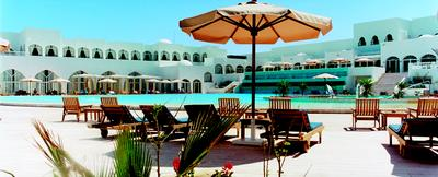Sofitel Palm Beach Djerba 5*