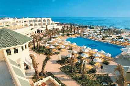 Magic Life Djerba Mare Imperial 5*