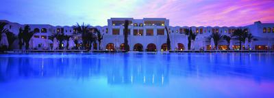 Movenpick Ulysse Palace Hotel Djerba 5*