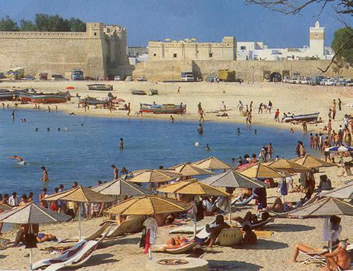 Nabeul Beach 3*