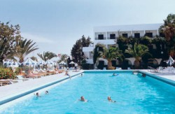Sun <a href='/tunisia/hotels/holiday/'>Holiday Beach</a> Club 3*