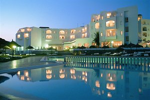 Hotel Kinza 3*