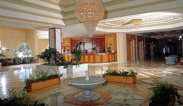 Melia El <a href='/tunisia/hotels/marcopolo/'>Marco Polo</a> 4*