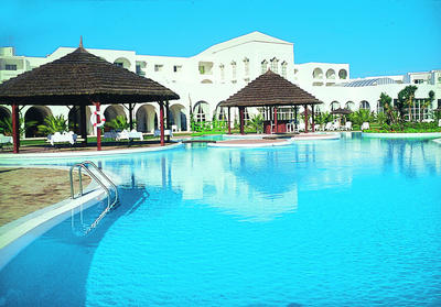 Hotel Shalimar 4*