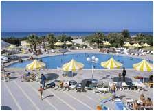 Jokey Club + Palm Garden 4*