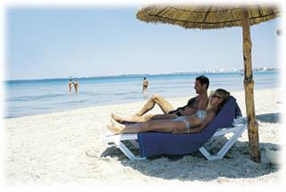 Rosa Beach 4*