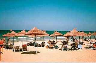 Hotel Alyssa Sousse 3*