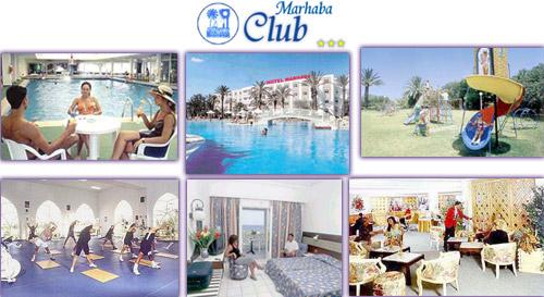Marhaba Club 3*