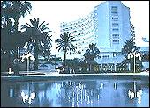 Chams El Hana Hotel 4*