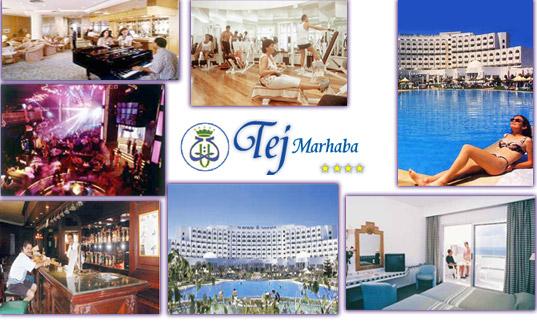 Tej Marhaba 4*