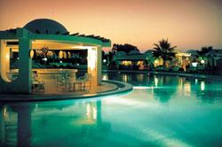 Abou Nawas Diar El Andalous Hotel 5*