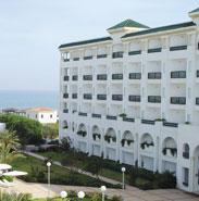 Melia Mouradi Palm Marina 5*