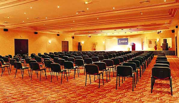 Melia El Mouradi Hotel 4*