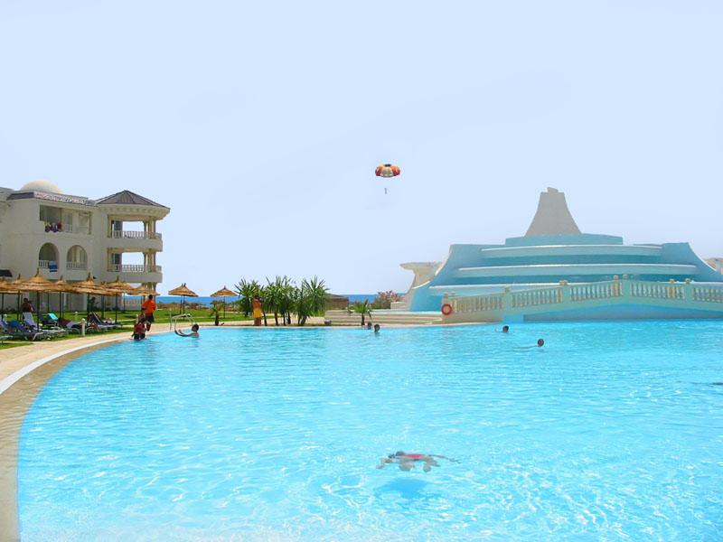 Sindbad Hotel 5*