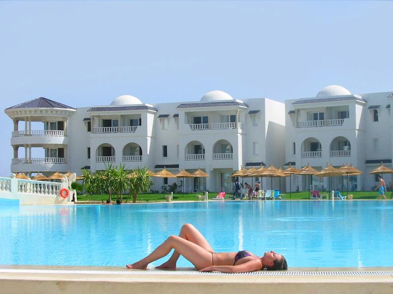 Lella Beya Hotel 5*