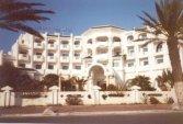 Sirocco Beach 3*