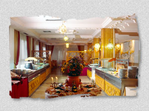 Monastir Center 3*