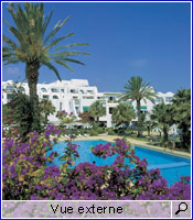 Hasdrubal Talassa & SPA Hotel 4*