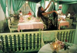 El Hana Hannibal Palace 5*