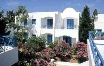 Tunisian Village 3*