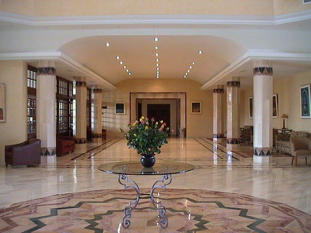 Marina Palace 4*