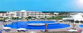 Sandra Club Hotel 4*