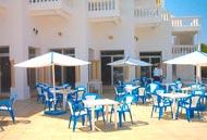 El Mouradi Skanes Beach 4*