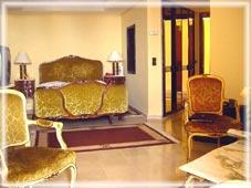 Maison Blanche Hotel 5*