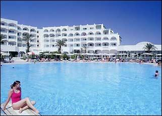 Sofitel Palm Beach Hotel Tozeur 5*