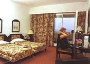 El Hana Residence 4*