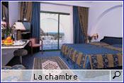 Tour Khalef Hotel 4*